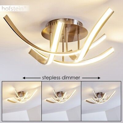 Design Couloir Led Lampe De Lustre Séjour Suspension À Plafonnier tsCxhdrQ