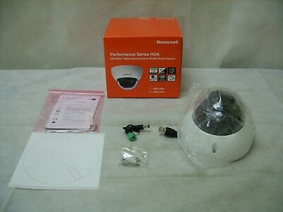 Honeywell Hd74Hd2 Vandal Dome Video Surveillance Camera 1080P Hqa Ir Mfz *new*