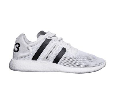 4bef02f08 ADIDAS Y-3 PURE Boost ZG Knit Triple White BY8955 -  229.99