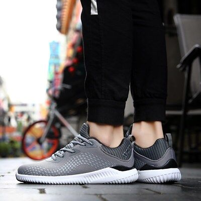 a80b133a29e7 NEW Bolangdi Mens Athletic Training Shoes Sport Black Walking Comfortable  Brand
