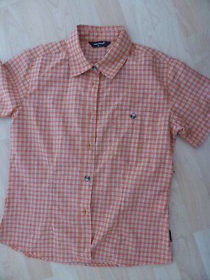 Wanderbluse,Bluse,Kofferbluse,outdoor,Camping,Freizeit,Sommerbluse,Moorhead,36