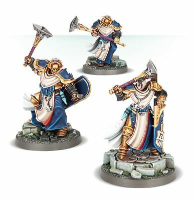 Age of Sigmar: Easy to Build Sequitors, Soul Wars AoS Warhammer *NEU & OVP*