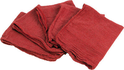 Performance 25 Pk Shop Towels W1476