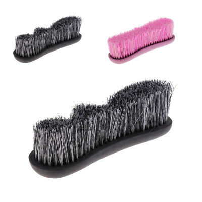 Horse Grooming Body Brush Mane Tail Cleaning Comb Animal Grooming Supplies
