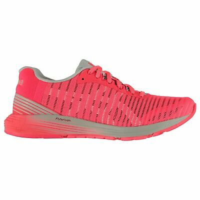 online store ae2a9 2980c Asics Dynaflyte 3 Running Shoes Ladies Road Mesh Upper Comfortable Fit