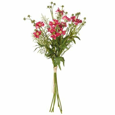 NEW freedom Rogue Daisy Bouquet Dark Pink