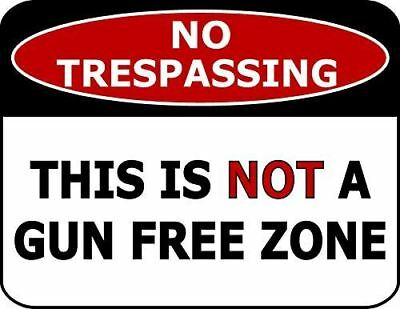 No Trespassing Notice If You Are Found Here at Night Laminated Funny Sign sp47