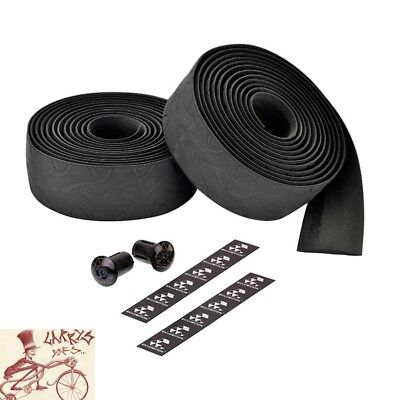 EASTON MICROFIBER BLACK BICYCLE HANDLEBAR BARTAPE BAR TAPE