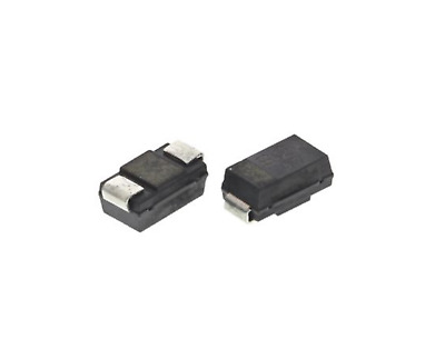 3 A 600 V Part # STMicroelectronics STTH 3R06 5 x Diode Ultrarapide