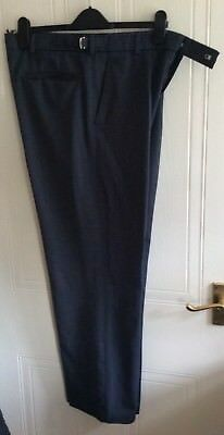 Men's Original RAF Trousers - Size 34 Waist - Overall Length Waist - Hem - 40