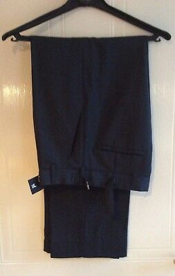 Men's Original RAF Trousers - Size 26/28 Waist - Overall Length Waist - Hem - 40