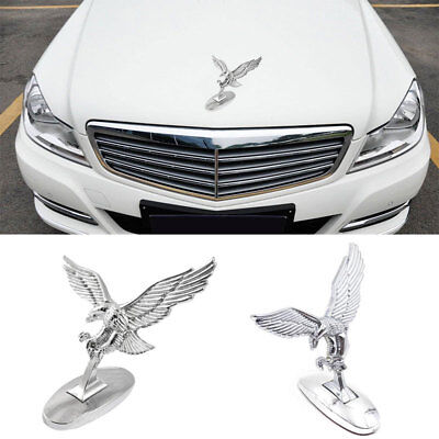 6504 Funny Decorative Stickers Cars Flying Eagle for Car Stickers Decal