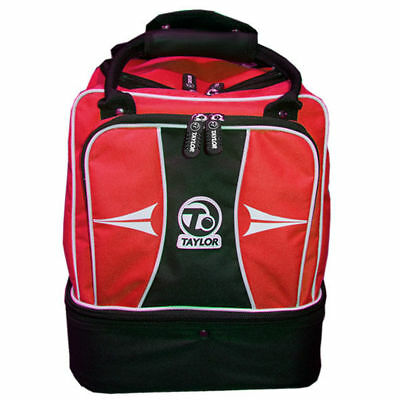 ✅24Hr DELIVERY ✅ Taylor Bowls Roll-a-bowl Trolley Travel Bag Unisex rrp £125