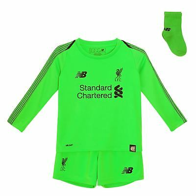 9df83d64b LIVERPOOL FC BABY 18 19 Home Kit Body Suit LFC Official -  6.50 ...