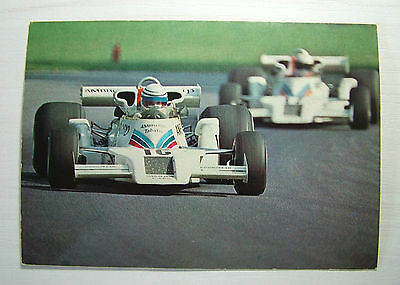 1977 Formula 1 Alan Jones Shadow Monte Carlo