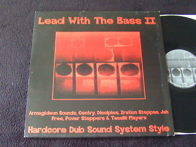 Lead With The Bass Ii – Disciples, Iration Steppas, Centry
