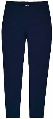 Girls Next Leggings Kids New Navy Blue Age 3 4 5 6 7 8 9 10 11 12 13 14 15 16 Yr