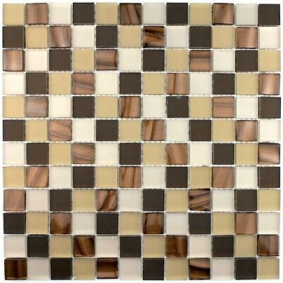 Glass wall tiles for kitchen and bathroom mv-qual-mar