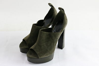 25db30196699 JIMMY CHOO DELUXE Grainy Calf Leather Short Ankle Sz 40.5 MSRP  925 ...