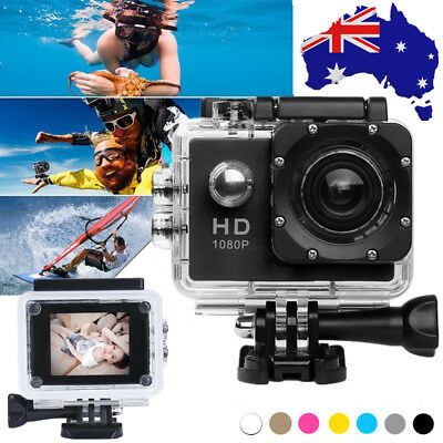 SJ HD Snorkel Diving Action Sports Camera Waterproof DVR Video Camcorder 480P DV