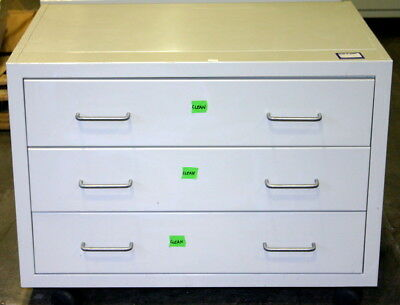 Fisher Hamilton Laboratory Cabinets, Casework, 10 Feet, Includes Wheels