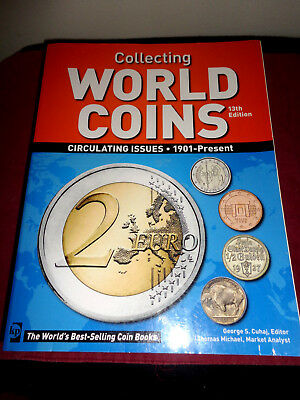 Collecting World Coins More Than A Century Of Circulating Issues