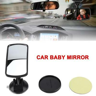 Car Back View Baby Infant Child Inside Mirror Rear Seat Ward Safety Facing Care