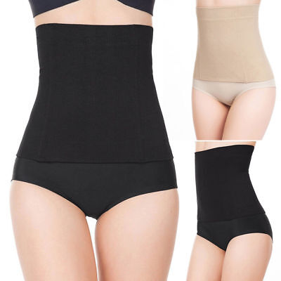Women Body Shaper Control Slim Tummy Corset High Waist Panty Shape Underwear Hot