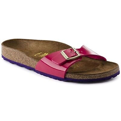 Birkenstock Madrid BS[Slipper] Pantolette 040413 36
