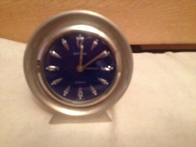 Vintage Estyma Alarm Clock Mechanical