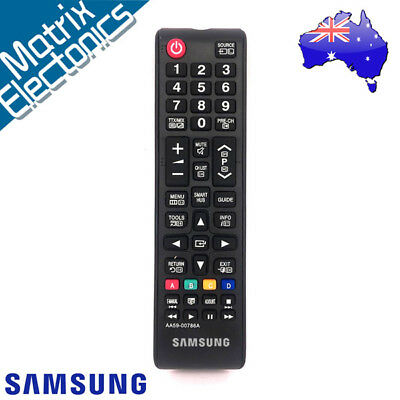 New Replacement for SAMSUNG TV Remote Control AA59-00786A / AA5900786A