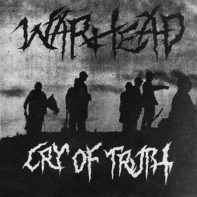 Warhead (7) / Cry Of Truth