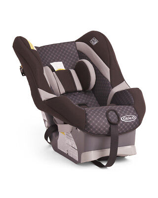 Graco My Ride 65 LX Safety Convertible Toddler Car Seat LATCH Coda Pattern
