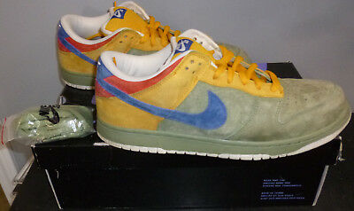 newest collection 49205 ced90 Nike Dunk Low Premium Sb