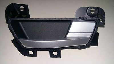 Ford Falcon FG Inner Door Handle Drivers Right Front Satin RF NEW 2008 / 2017