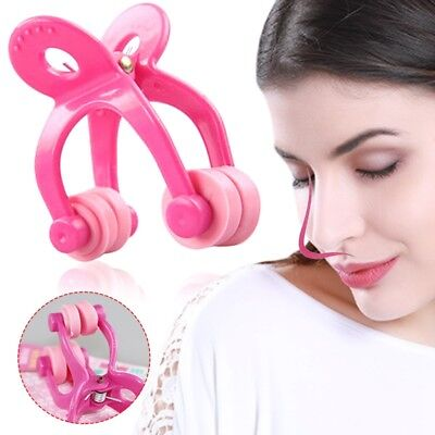1pc Nose Up Shaping Shaper Lifting Bridge Straightening Beauty Nose Clip Hot