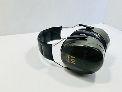 3M Peltor Optime 101 Over The Head Ear Protection