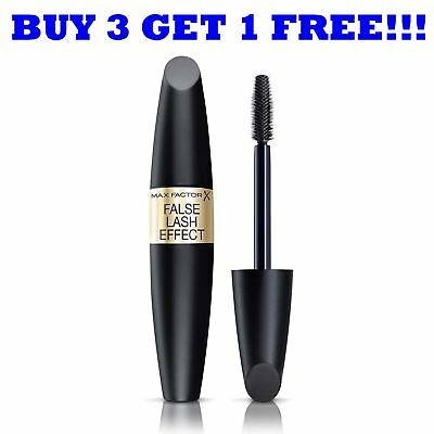 Max Factor Mascara False Lash Effect Deep Blue