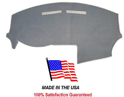 1996-2005 Chevy Astro Gray Carpet Dash Cover Mat Pad CH51-0 Made in the USA