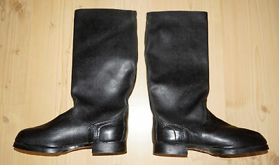 Vintage Soviet Russian Soldier Jack Boots Army Military 42