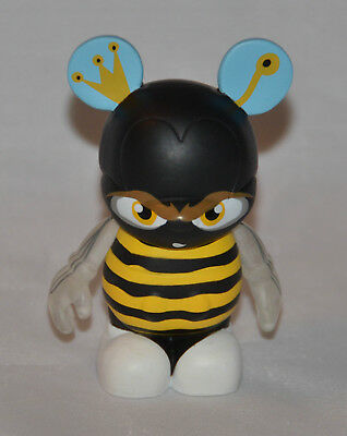 NICE DISNEY VINYLMATION Series Urban 6 Killer Bee (Fast Shipping!) Yellow  Bumble