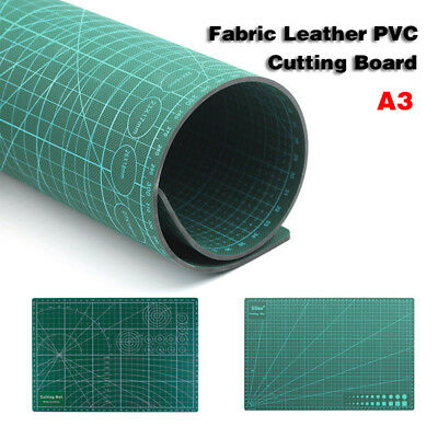 PVC Cutting Mat A4 Durable Self-Healing Cut Pad Patchwork Tools Handmade A3 A3Z4