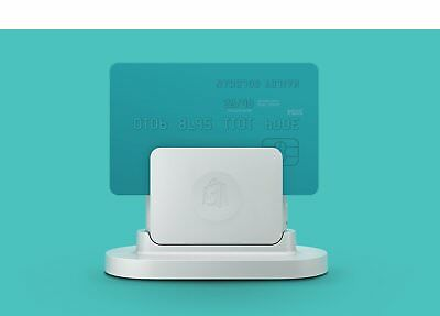 Shopify Chip & Swipe Card Reader - Brand NEW! - Free Shipping! - Ships Same Day!