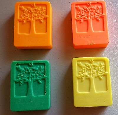 Silicone Soap Rectangle Mould for soap cake baking cake jelly Tree of life AU