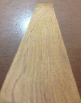 ONE PIECE TEAK Hard Wood 9 inches wide 1-25/32 Inch Thick 18