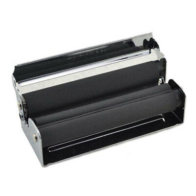 70mm Manual Handroll Cigarette Tobacco Smoking Roller Maker Rolling Machine