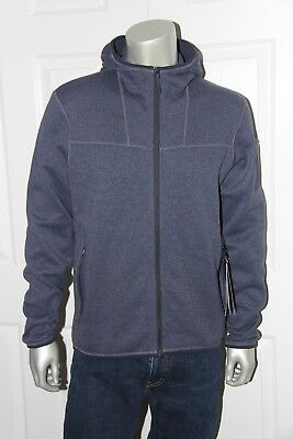 2dc740ca7c ARC'TERYX COVERT HOODY Men's - Medium M, Large L - Lt Admiral (blue ...