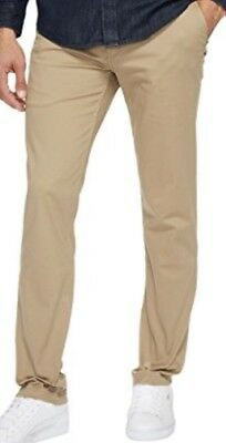 51c07161acec New Mens Adidas X Y-3 Yohji Yamamoto Chino Khaki Pants Golf Medium Slacks  36x34