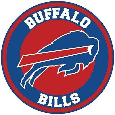 NFL 24 Card Lots Of The Buffalo Bills With Stars & RCs & More 8 To Choose From