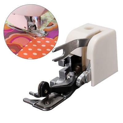 Side Overlock Presser Foot Feet Sewing Machine Attachment For-Brother